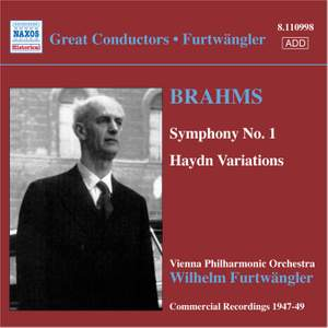 Great Conductors - Furtwängler