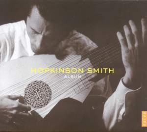 Hopkinson Smith - A Portrait