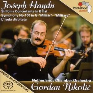 Joseph Haydn - Orchestral Works