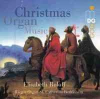 Christmas Organ Music in Bethlehem