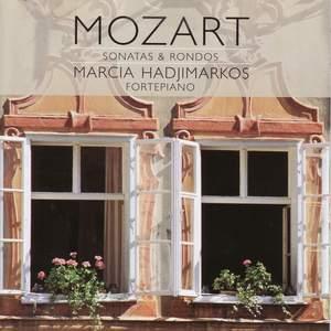 Mozart - Three Sonatas and Three Rondos