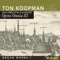 Buxtehude - Organ Works 1