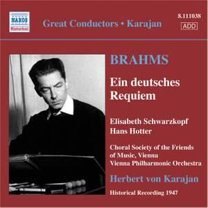 Great Conductors - Herbert von Karajan
