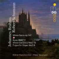 Brahms & Schumann: Choral Works