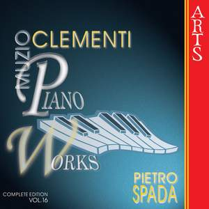 Clementi - Piano Works Vol. 16 Product Image
