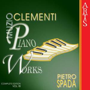 Clementi - Piano Works Vol.18