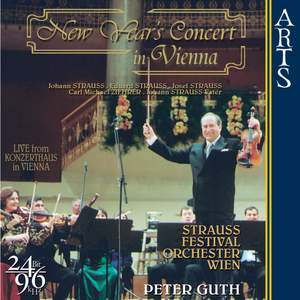 New Year´s Concert in Vienna