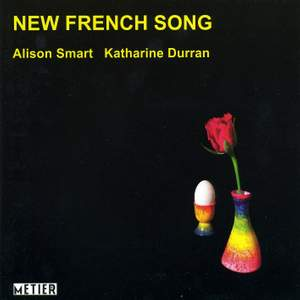 New French Song
