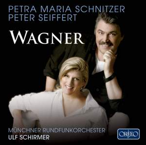 Wagner - Arias and Duets from Lohengrin, Tannhäuser & Die Walküre
