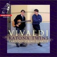 The Katona Twins play Vivaldi