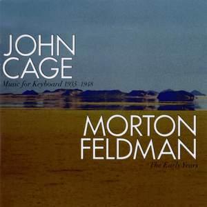 John Cage & Morton Feldman