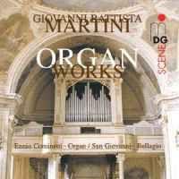 Martini: Organ Works