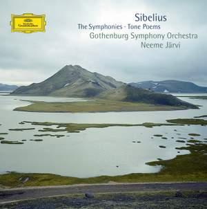 Sibelius - The Symphonies & Tone Poems