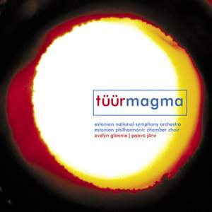 Tüür - Symphony No. 4 'Magma'
