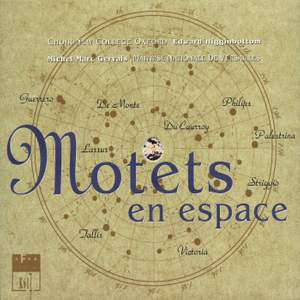 Motets en Espace