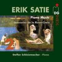 Satie: Piano Music Vol. 2