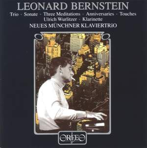 Bernstein - Chamber Music