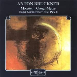 Bruckner: Motets - Choral Music