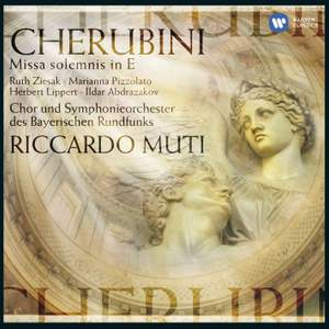 Cherubini: Messa solemnis in E, etc.