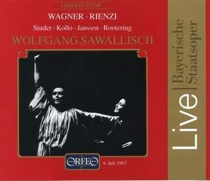 Wagner: Rienzi
