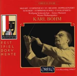Mozart: Symphony No. 35 in D major, K385 'Haffner', etc. Product Image