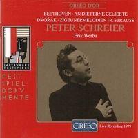Peter Schreier Recital