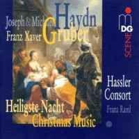 Haydn: Christmas Music