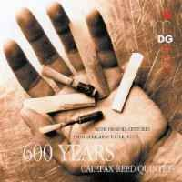 600 Years