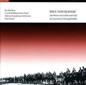 Klenau: Die Weise von Liebe und Tod des Kornetts Christoph Rilke (1918)
