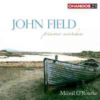 Field - Piano Works
