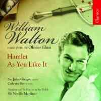Walton - Music from Olivier Films