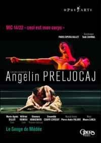 Angelin Preljocaj