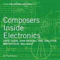 Composers Inside Electronics