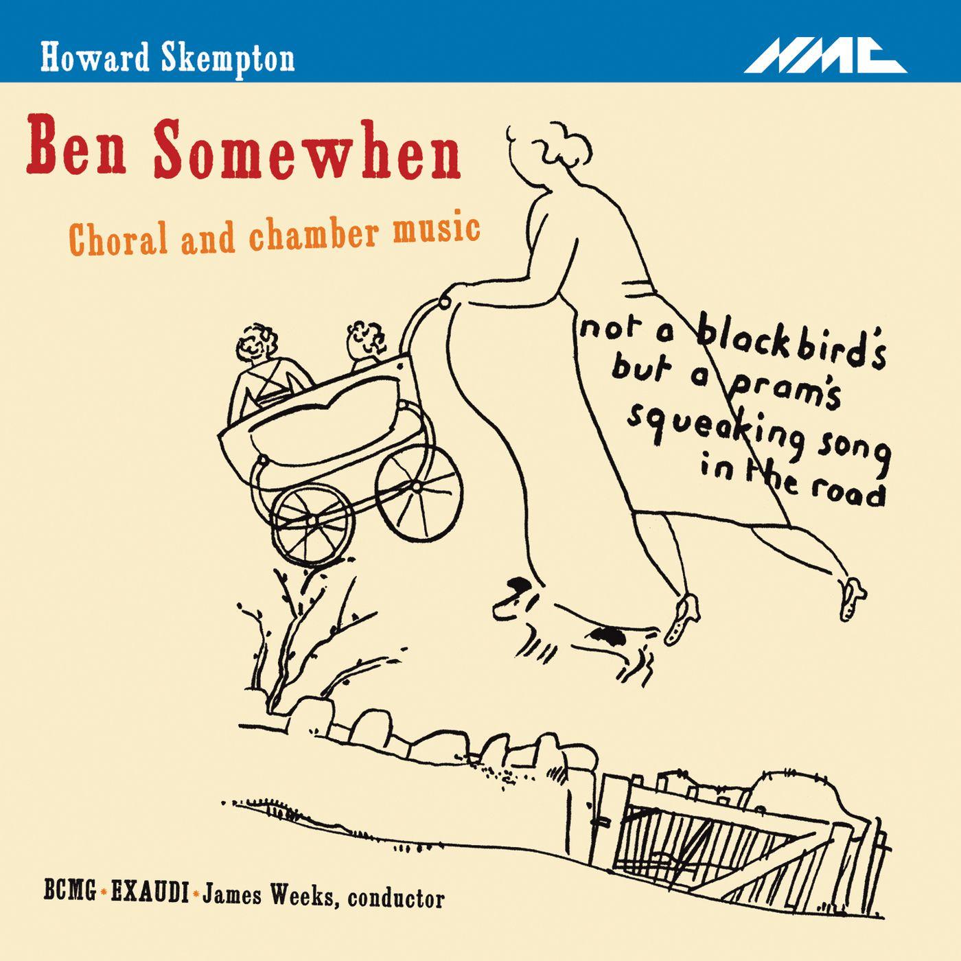 Howard Skempton - Ben Somewhen