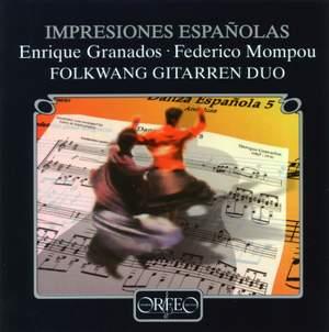 Impresiones Españolas