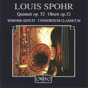 Spohr: Quintet & Octet