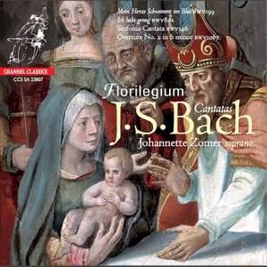 Bach - Cantatas Product Image