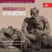Musica Antiqua Citolibensis