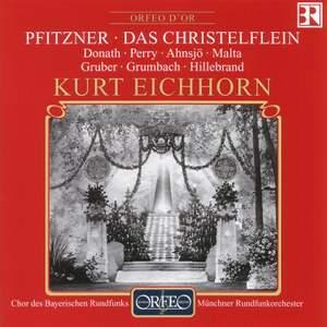 Pfitzner: Das Christelflein (The Christmas Elf), Op. 20