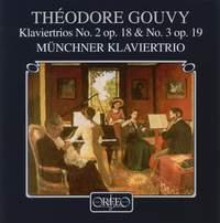 Gouvy: Piano Trios Nos. 2 & 3