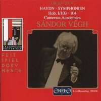 Haydn: Symphonies Nos. 103 & 104
