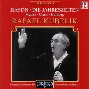 Haydn: The Seasons
