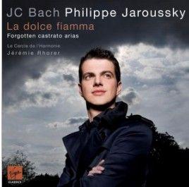 J.C. Bach - La Dolce Fiamma