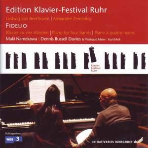 Ruhr Piano Festival Edition Vol. 16: Fidelio