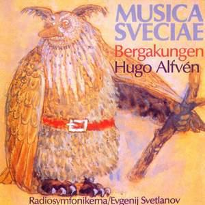 Alfvén: Bergakungen (The Mountain King) Suite, Op. 37