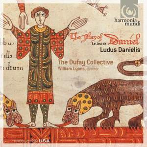 : The Play of Daniel (Ludus Danielis)