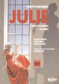 Boesmans: Julie
