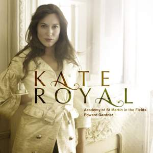 Kate Royal - Recital