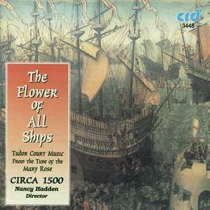 The Flower Of All Ships