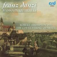 Danzi - Bassoon Quartets